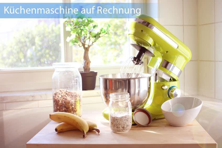 Mini Kühlschrank Auf Rechnung : Küchenmaschine auf rechnung kaufen sicher & bequem online bestellen!