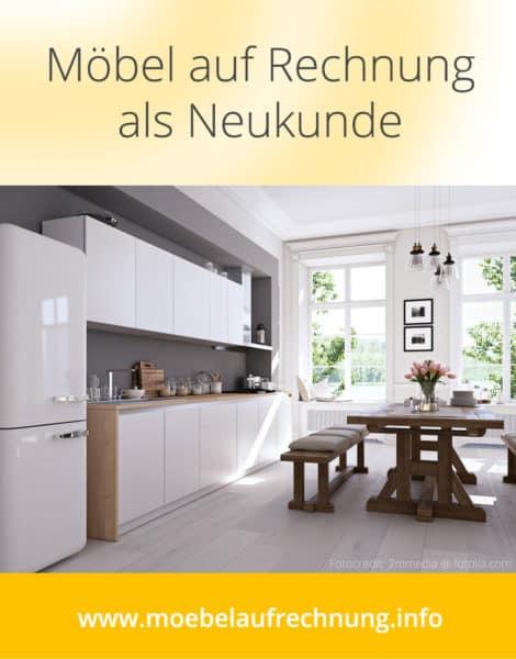 m bel auf rechnung als neukunde kaufen sicher und bequem. Black Bedroom Furniture Sets. Home Design Ideas