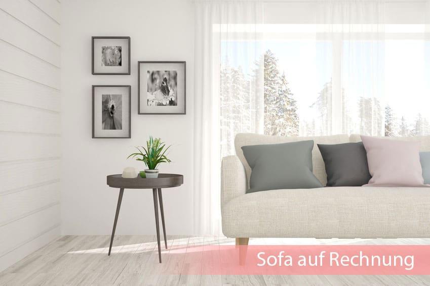 sofa auf rechnung kaufen bequem schnell und sicher. Black Bedroom Furniture Sets. Home Design Ideas