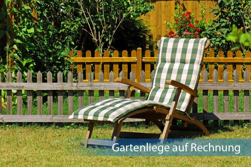 gartenliege auf rechnung kaufen sicher und bequem online. Black Bedroom Furniture Sets. Home Design Ideas
