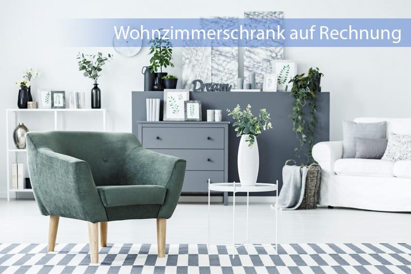 wohnzimmerschrank auf rechnung bestellen bequem und sicher. Black Bedroom Furniture Sets. Home Design Ideas